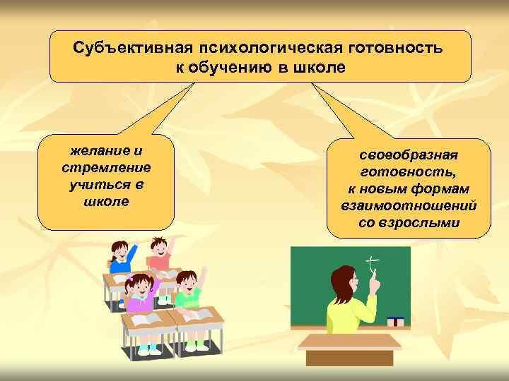 Готов ли ребенок к школе? виды готовности, критерии и рекомендации родителям - готовность к школе  - преподавание - образование, воспитание и обучение - сообщество взаимопомощи учителей педсовет.su