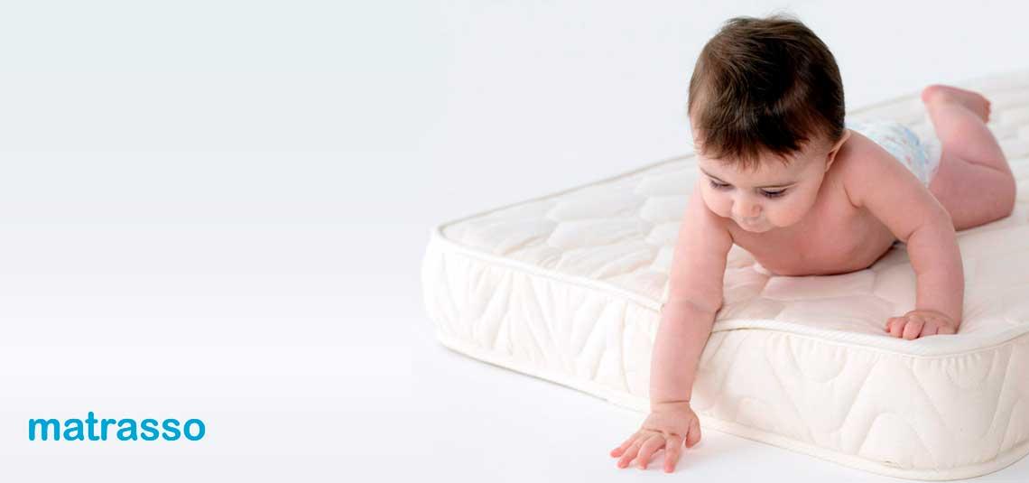 Выбор матраса. какой матрас лучше для новорожденного?