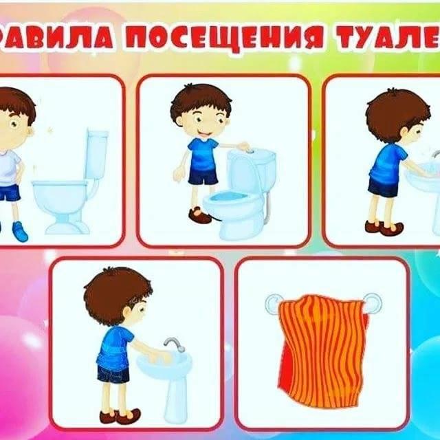 Вытирание попы: как пользоваться туалетной бумагой - нет заразе