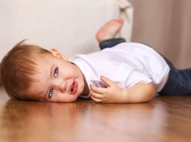 3 простых способа остановить детские истерики. советует директор детского сада