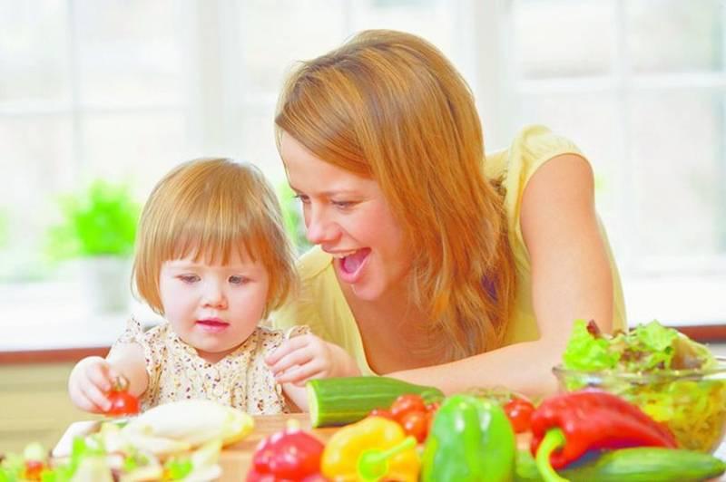 Какое детское питание лучше