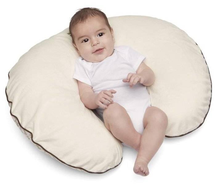 Рейтинг лучших детских подушек на 2021 год.