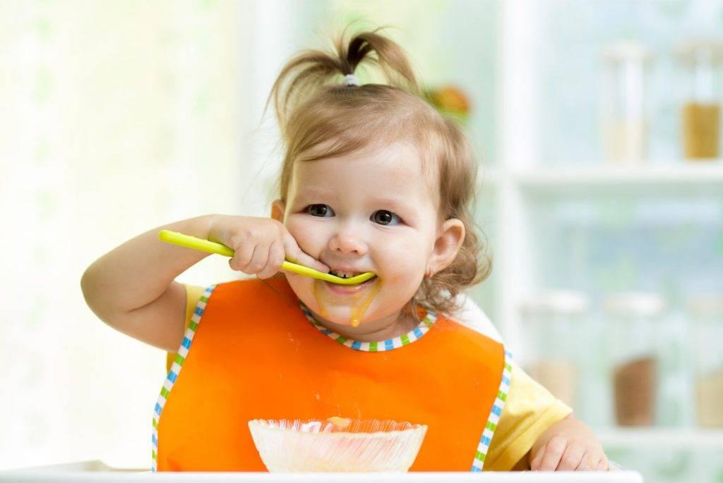 Детское питание: готовить самой или покупать?