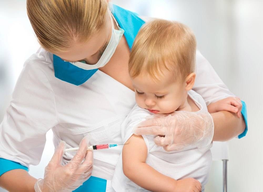 Зачем нужны прививки - выискали