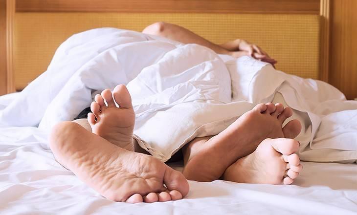Совместный сон с ребенком: да или нет? советуют эксперты