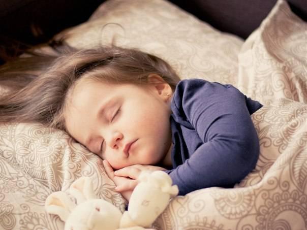 Уснуть за 60 секунд: техники быстрого засыпания - новости медицины