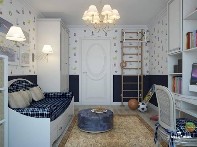 Спальня для двух девочек (53 фото): детская для двух девочек разного возраста, дизайн интерьера 14 кв. м.