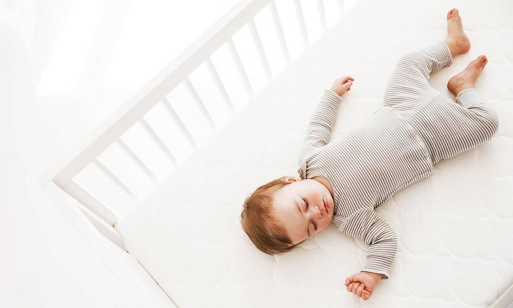 Как выбрать ортопедический детский матрас для ребенка от 3 лет?