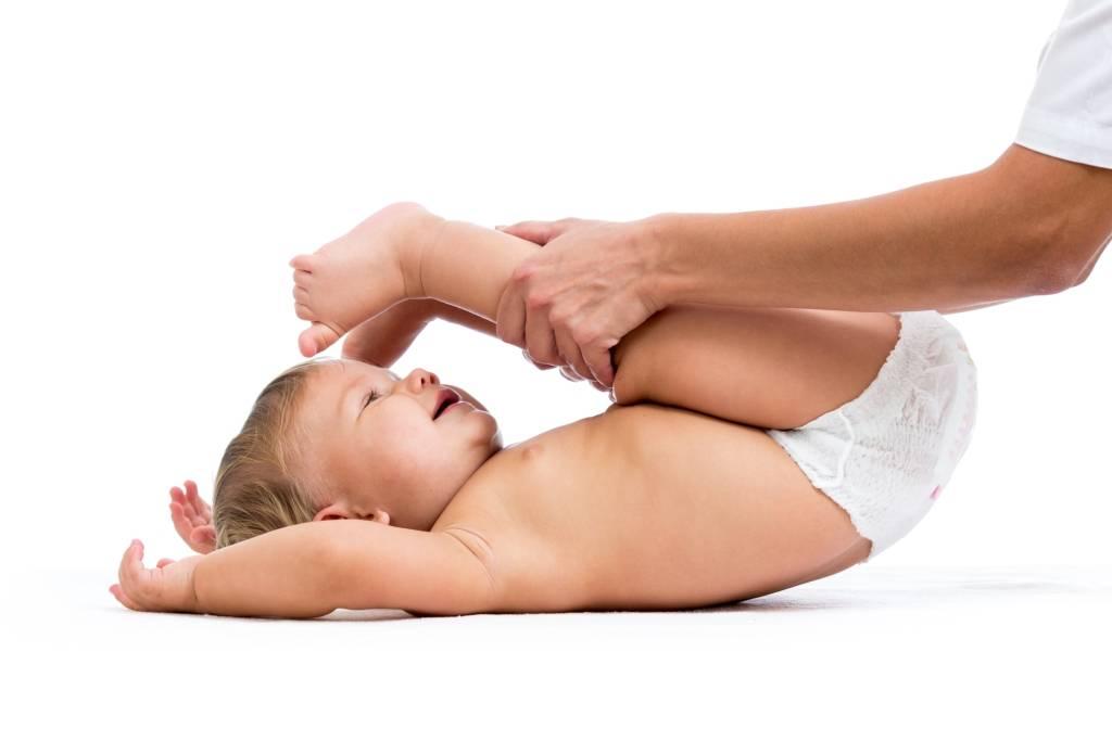Массаж и гимнастика при мышечной дистонии у ребенка