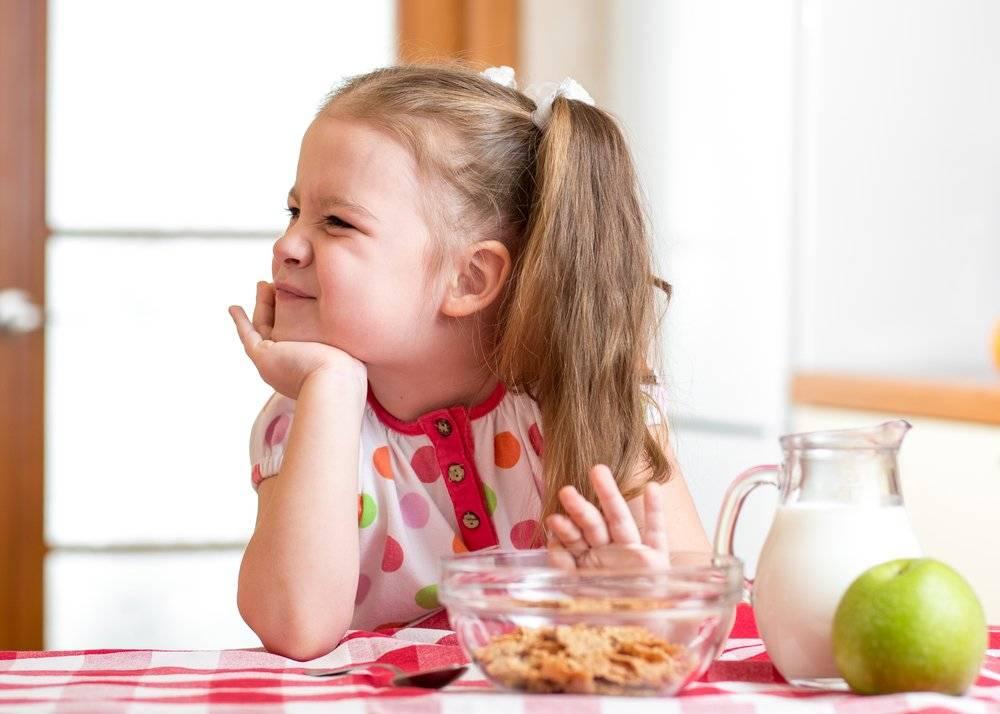 Отсутствие аппетита у пожилого человека