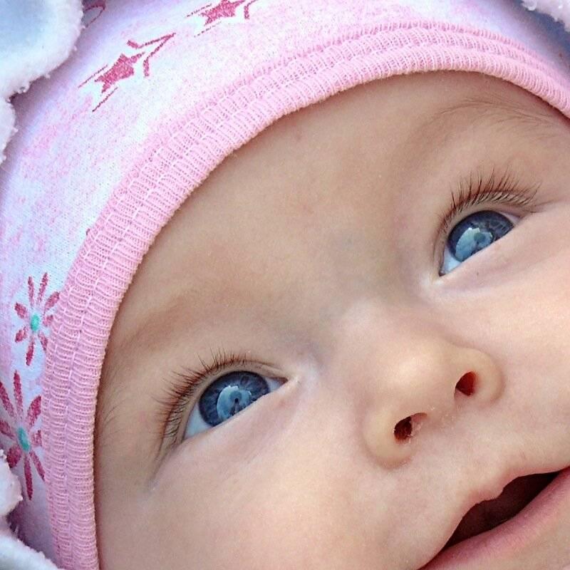 Цианоз (синие губы и кожа): причины и что делать  – напоправку