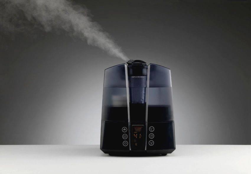 Увлажнитель воздуха для детей - какой лучше подойдет вашему малышу