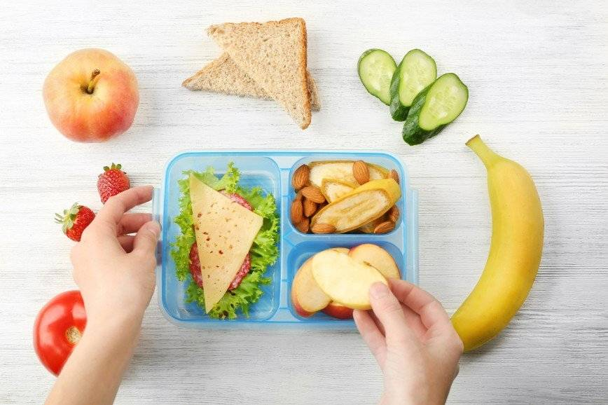 Идеи вкусных и полезных завтраков для детей