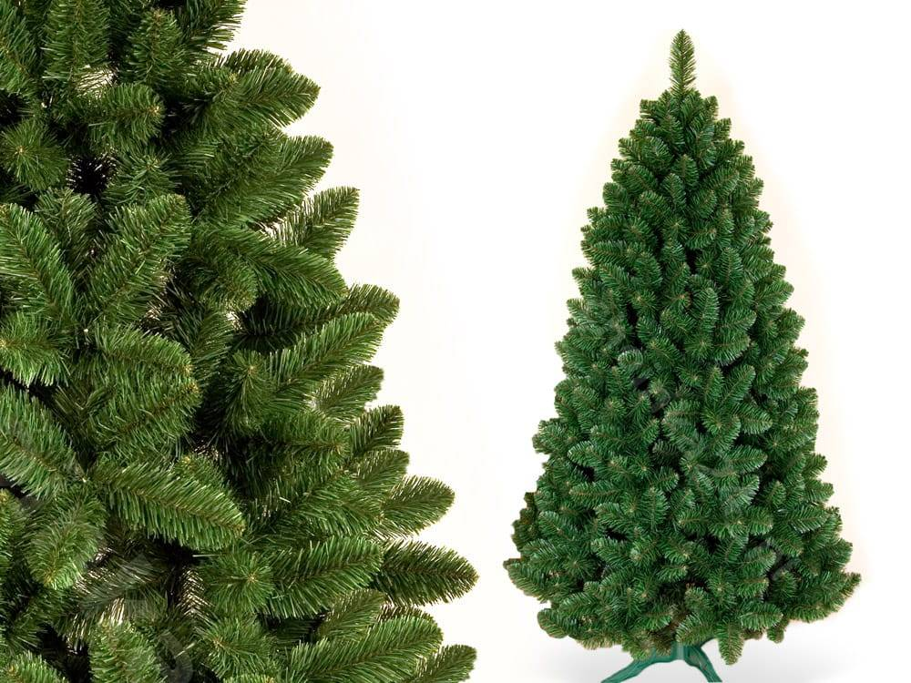 Как выбрать искусственную елку на новый год 2021