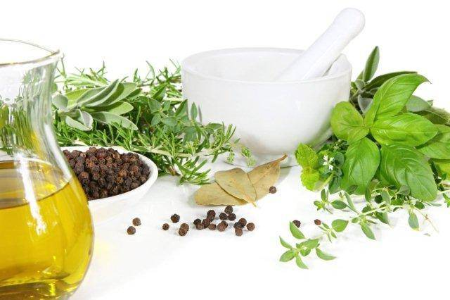 Лечение полипа эндометрия народными средствами   компетентно о здоровье на ilive