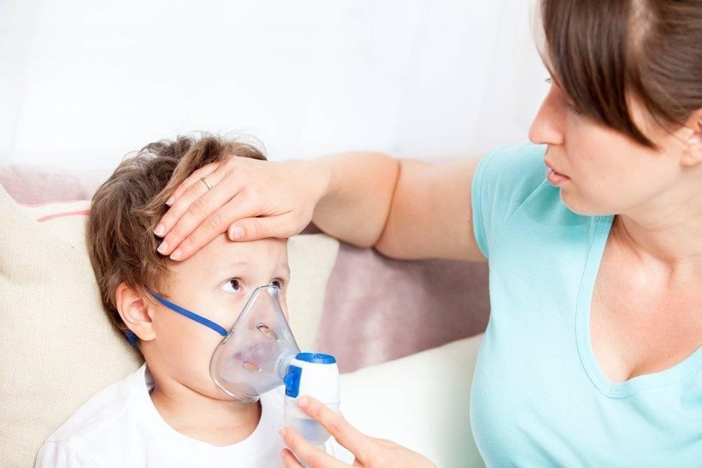 Рекомендации врачей, можно ли делать ингаляции при температуре и какие