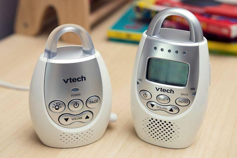 Как выбрать радионяню для своего малыша? | рутвет - найдёт ответ!