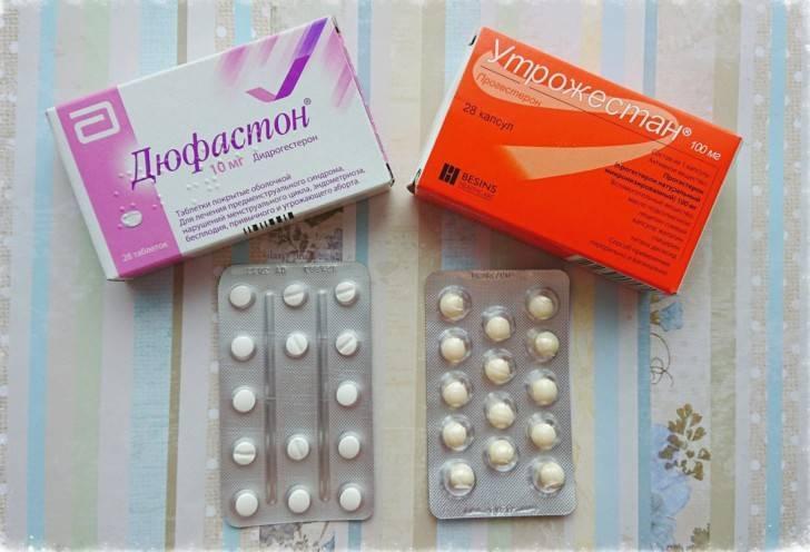 Дюфастон при планировании беременности — показания и схема приема, дозировка, побочные эффекты и цена — med-anketa.ru