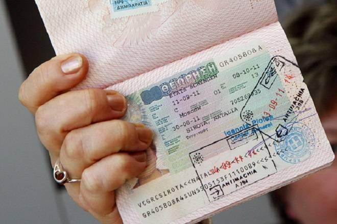 Как получить шенгенскую визу ребенку?