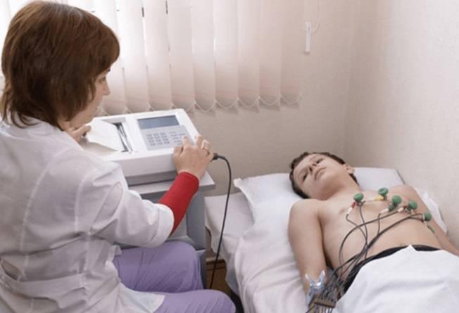 Аритмия дыхания   симптомы   диагностика   лечение - docdoc.ru