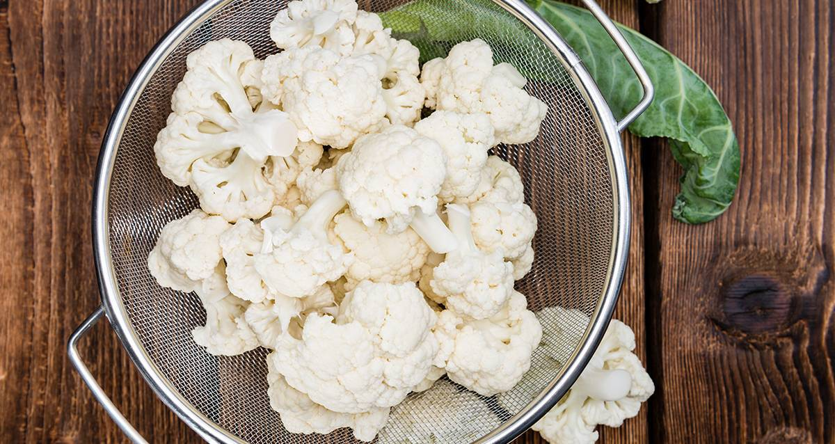 Сколько варить цветную капусту: свежую и мороженую. разные способы и рецепты: как сварить цветную капусту для разных блюд - автор екатерина данилова - журнал женское мнение
