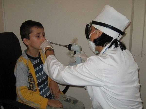 Физиотерапия в стоматологии: показания и противопоказания