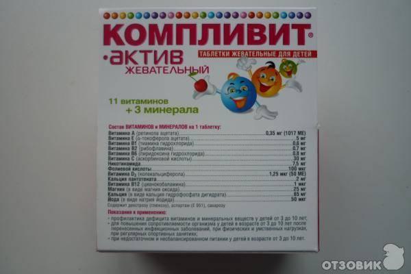 Топ-12 лучших витаминов для подростков – рейтинг 2020 года
