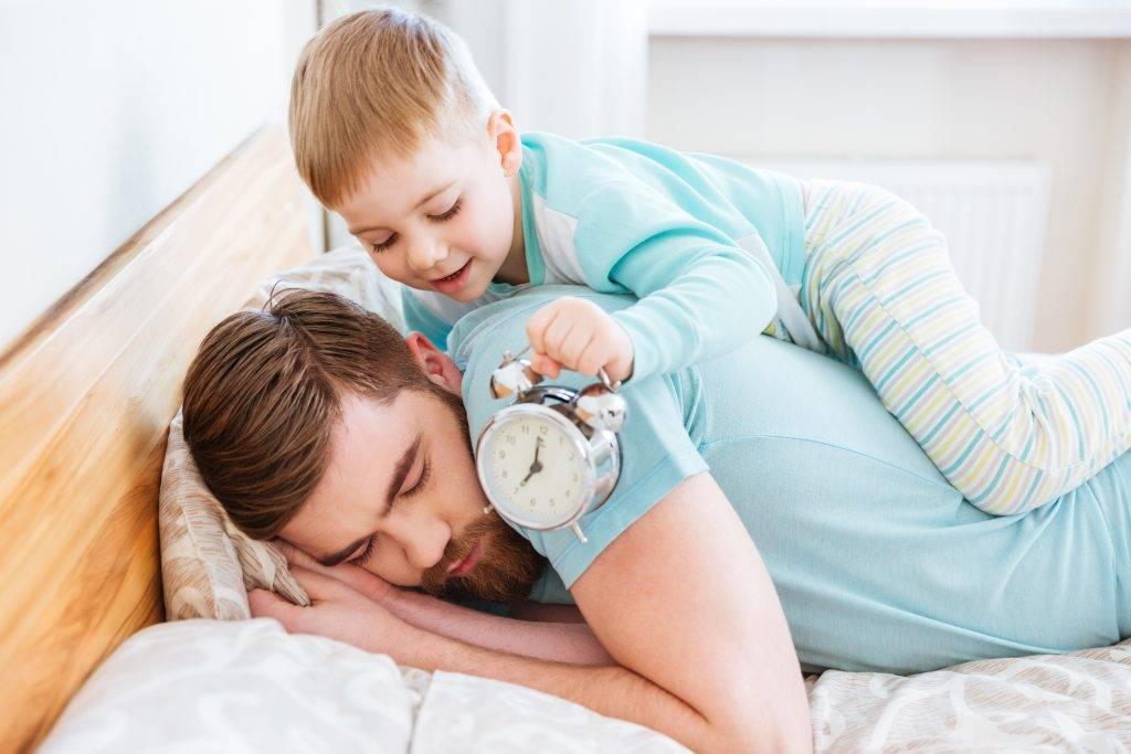 Секреты всеуспевающей мамы или как все успеть