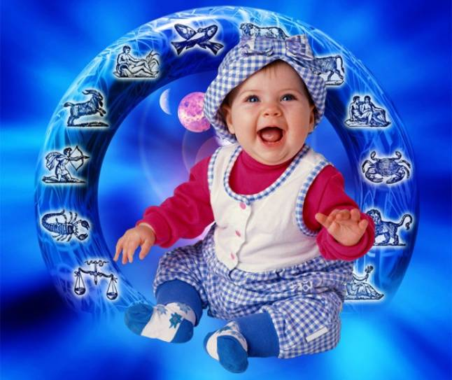 Детский гороскоп: характер ребенка по знаку зодиака от астролога
