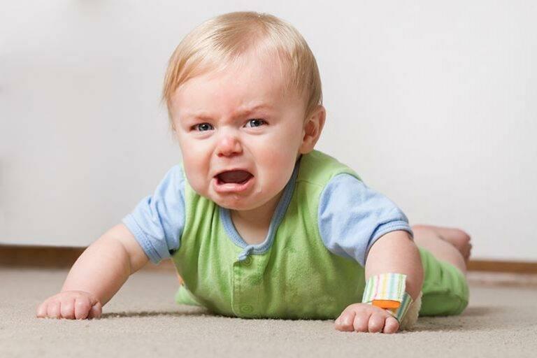 Как понять почему плачет новорожденный - женский питер форум