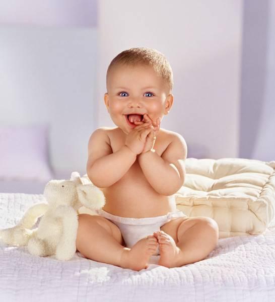 В каком возрасте можно начинать присаживать мальчика?