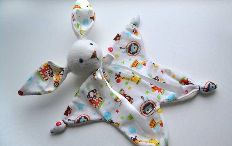 Вязание комфортера для новорожденных крючком своими руками в пошаговом мк