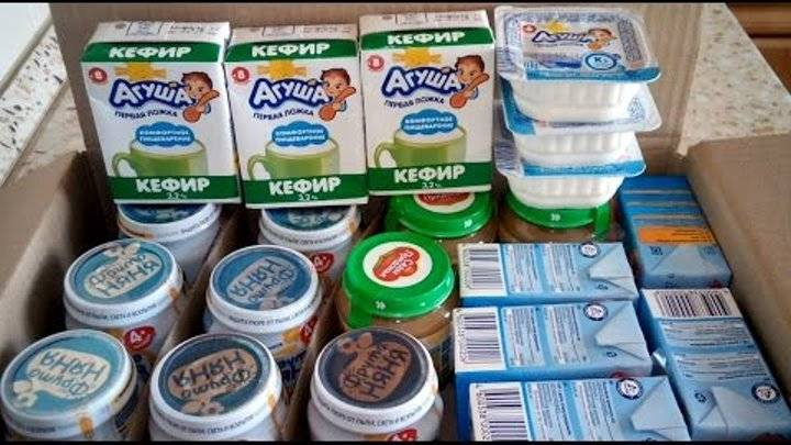 Что положено на молочной кухне в москве в 2020 году: таблица и правила получения продуктов