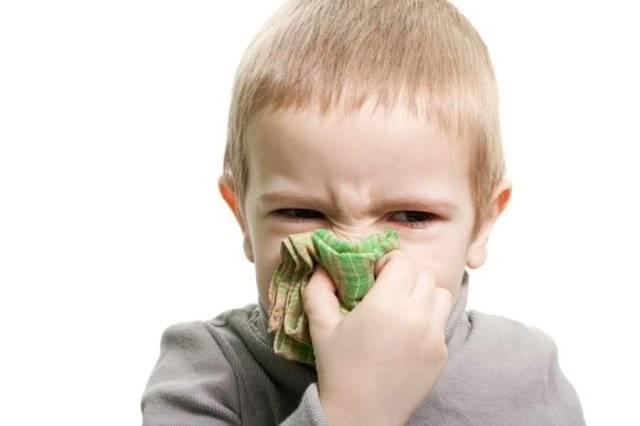 Как правильно высмаркивать ребёнка, чтобы не получить осложнений: 9 советов врача