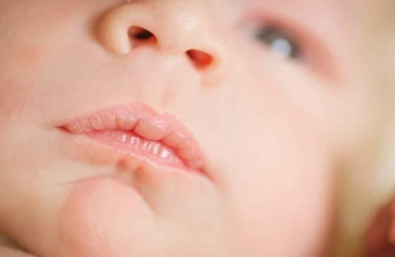 Почему у ребенка трясется нижняя губа   главный перинатальный - всё про беременность и роды