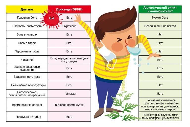 Бывает ли повышение температуры при аллергии у детей и до какой цифры оно может быть?