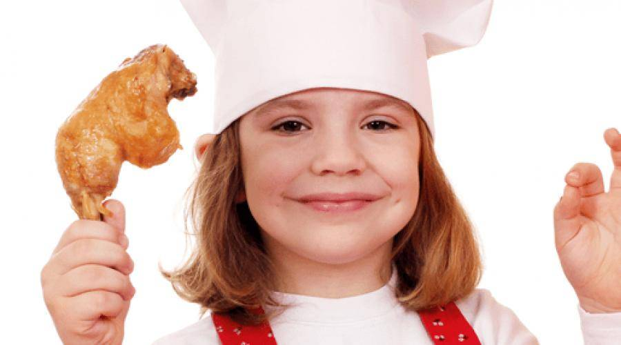 Ребенок не ест мясо и рыбу — что делать и как приучить (мнение комаровского) - wikidochelp.ru