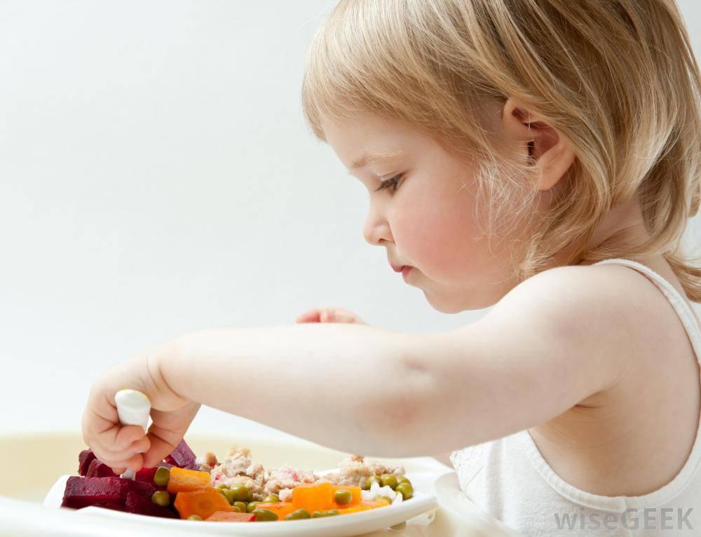 Почему у детей пропадает аппетит? плохой аппетит у ребенка. как накормить малоежку