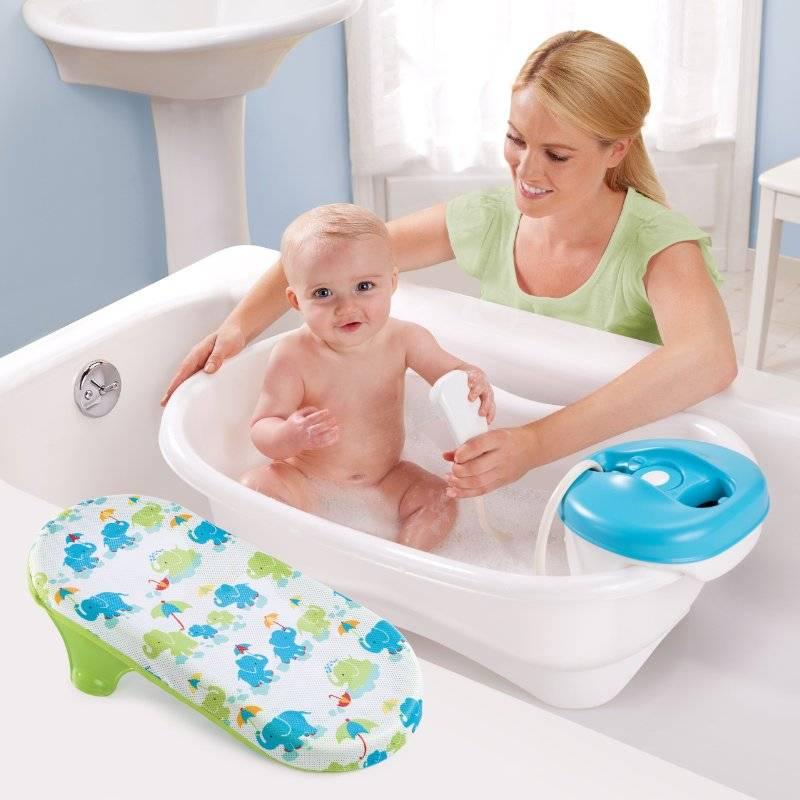 Купание новорожденного: советы мамам, как купать младенца | курсы и тренинги от лары серебрянской