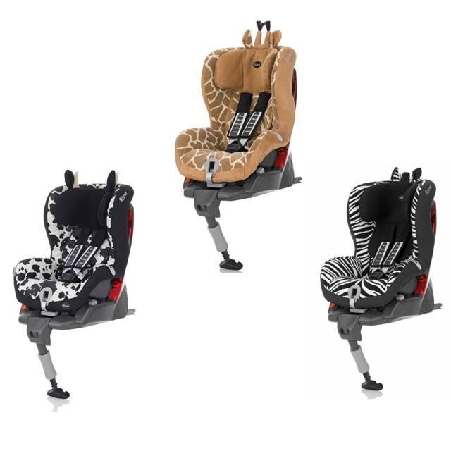 Обзор автомобильного кресла britax romer kidfix xp sict