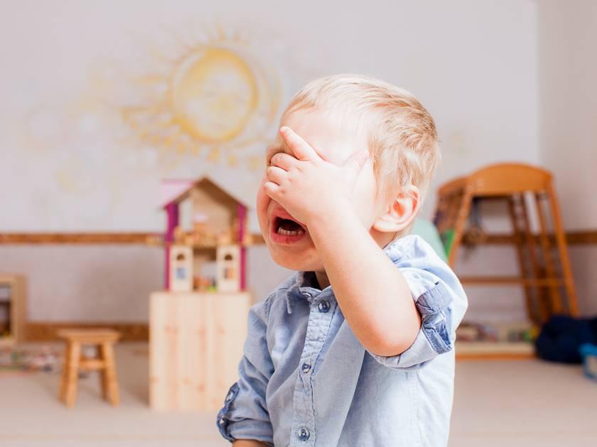 Почему плачет новорожденный? как понять и устранить причины плача. наш ребенок.