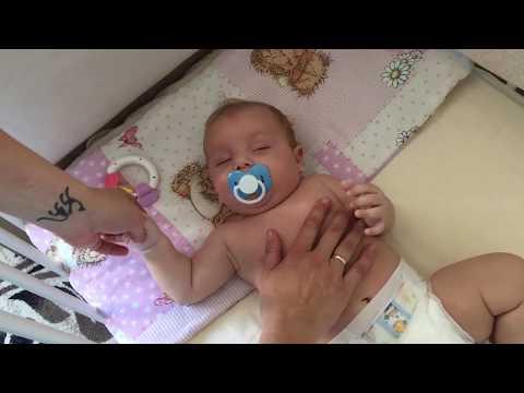 Советы по уходу за ногтями у детей