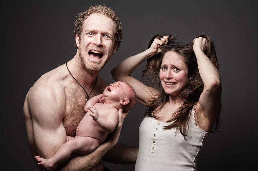 Вторые жены и первые дети: кто дороже?