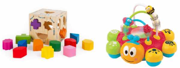 Как развивать ребенка в 1, 2, 3, 4, 5, 6 месяцев | игры и игрушки для новорожденных и грудничков