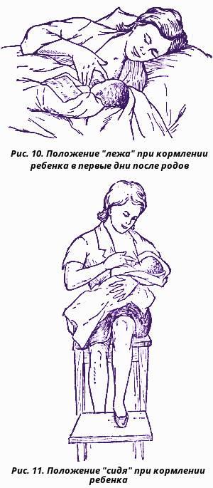 Как разбудить новорожденного для кормления в роддоме и нужно ли это вообще делать