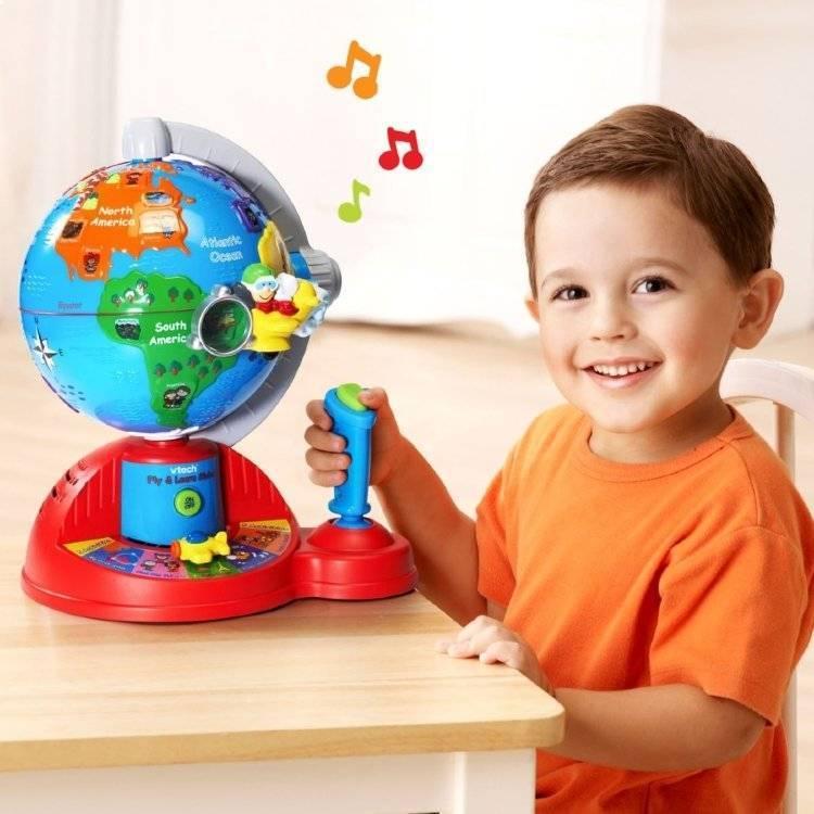 60 беспроигрышных идей, что подарить ребенку на 2 года