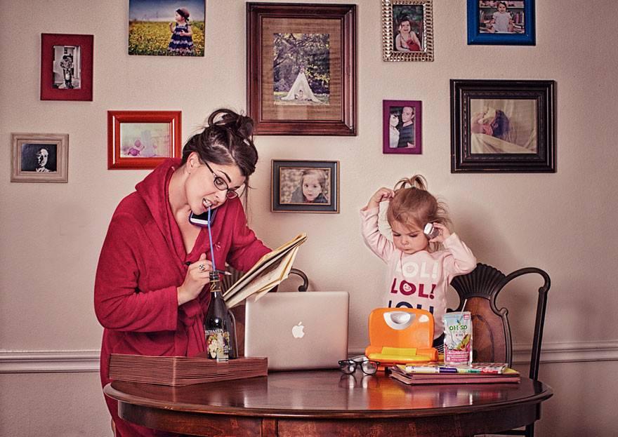 Можно ли обсуждать детей в соцсетях, и к чему это может привести - детская психология