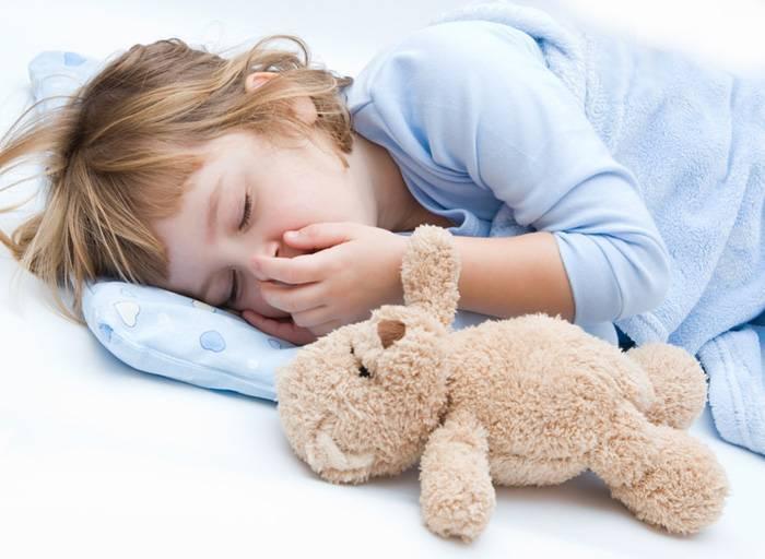 Ребенок скрипит зубами во сне - причины, способы решения проблемы