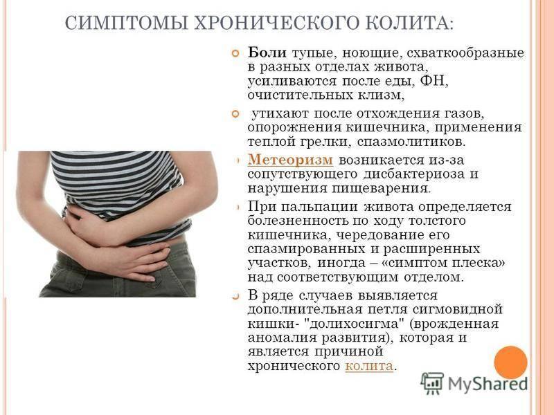 Обострение гастрита: как вылечить желудок и позабыть о боли