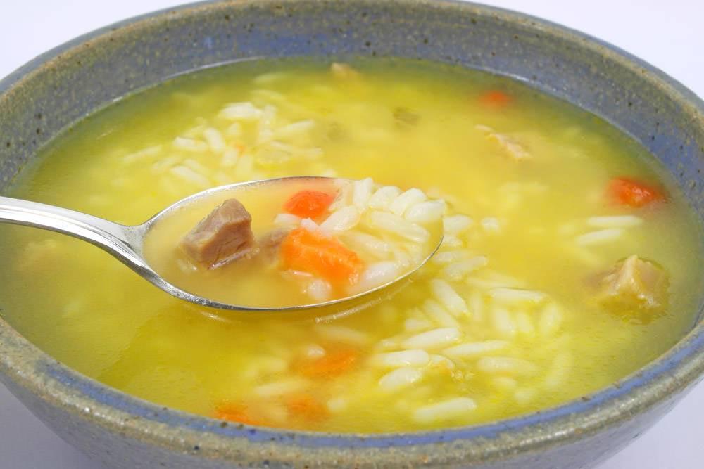 Суп для детей раннего возраста   | материнство - беременность, роды, питание, воспитание